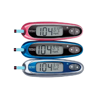 OneTouch<sup>®</sup> UltraMini<sup>®</sup> meter