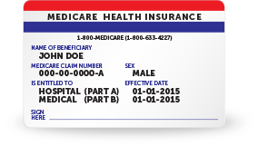 Medical Insurance Card