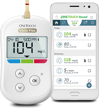 Free Blood Glucose Meter >> Check If You Qualify For An Offer To Get Your New Onetouch Meter