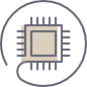 Icon Chip